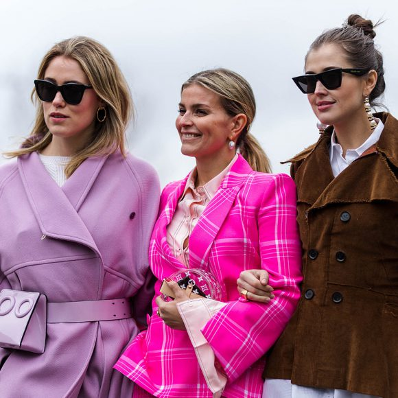 PHOTOGRAPHING AT THE FASHION WEEKS – 6 TIPS BY ANGELINA ILMAST