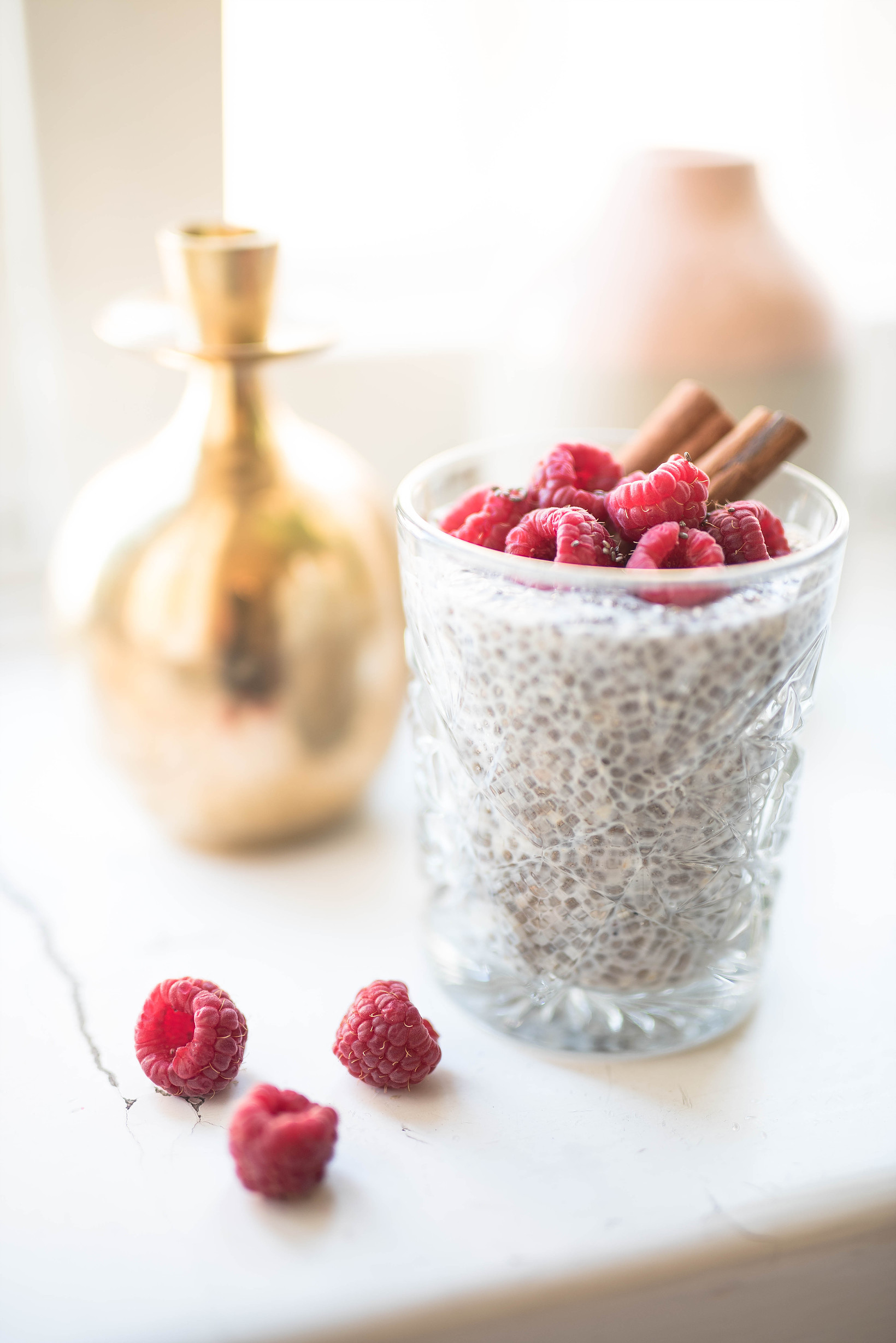 FRESH CHIAYOGURT & 10 BENEFITS OF CHIA