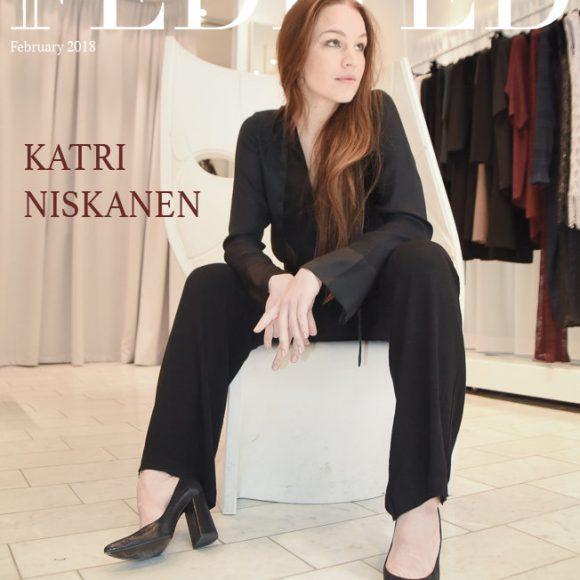 KATRI NISKANEN, CEO