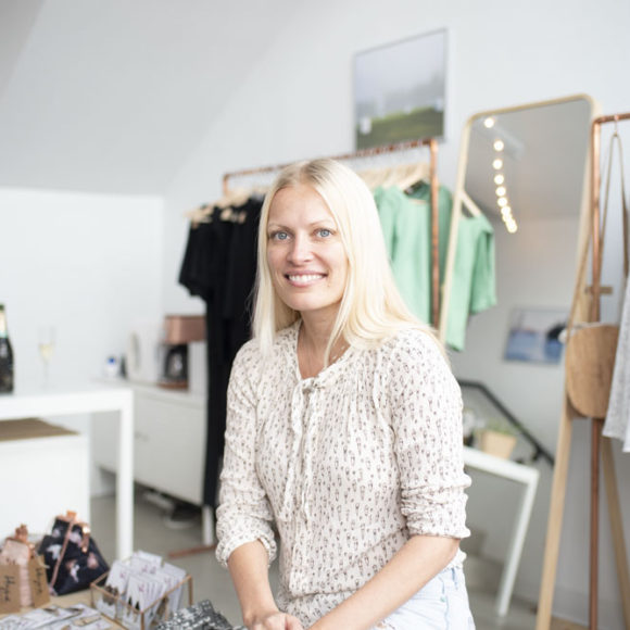 KATI KANERVA – TV DIRECTOR & FINNISH DESIGN BOUTIQUE OWNER